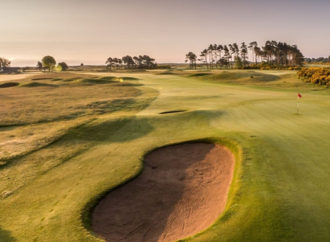 Luxury Golf Break at Carnoustie, Scotland