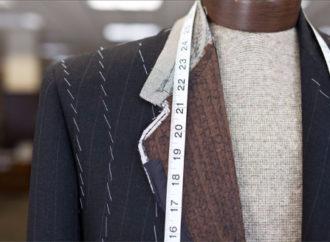 Alexander Ross Bespoke Suit