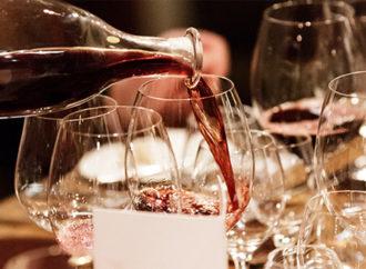 Berry Bros. & Rudd Wine Tasting