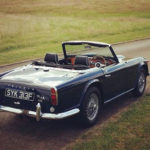 British Classic Car Road Rally