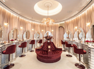 Charlotte Tilbury Workshop with Lunch at Clos Maggiore