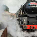 Cheltenham Steam Train Transfers