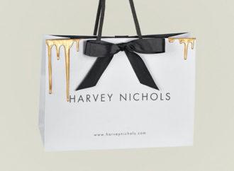 Personal Stylist at Harvey Nichols, Knightsbridge