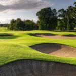 K Club Golf Course