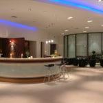 K Club Spa Reception