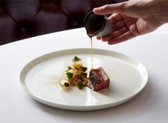 Marcus Wareing Dining