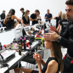 New York Fashion Week experience with celebrity stylist Matthew Curtis