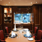 Mosimann's Private Dining