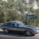 South of France Classic Car