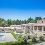 South of France Classic Car Hotel