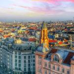 Andaz Vienna, Austria