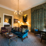 Cliveden House in a Junior Suite