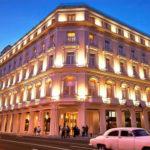 Gran Hotel Manzana Kempinski La Habana, Cuba