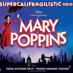 Mary Poppins Workshop