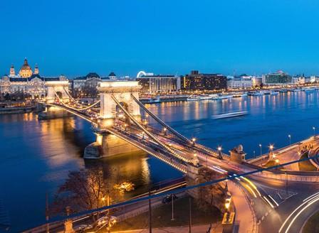 Hotel Clark, Budapest
