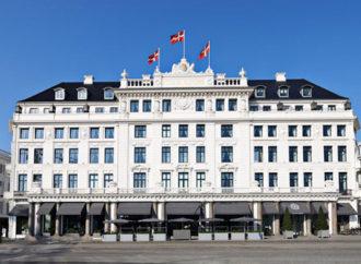 D'Angleterre, Copenhagen Denmark