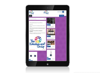 The Kaleidoscope Group Online Auction